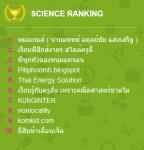science ranking
